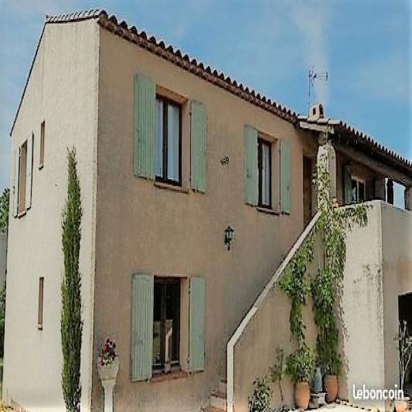 Offres de vente Maison / Villa Gignac-la-Nerthe 13180