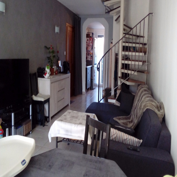 Offres de vente Maison / Villa Châteauneuf-les-Martigues 13220
