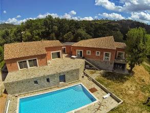 Offres de vente Maison / Villa Châteauvert 83670