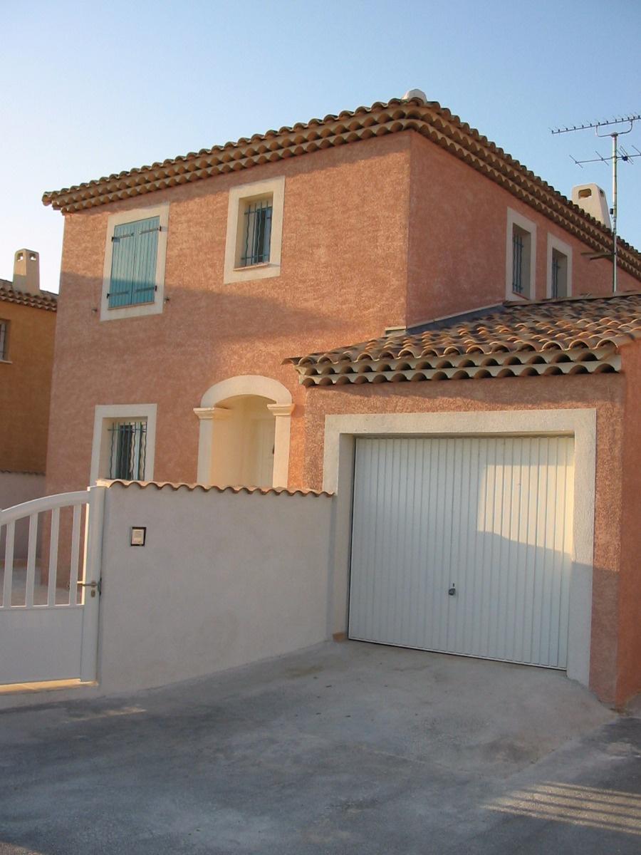 Offres de location Maison / Villa Châteauneuf-les-Martigues 13220